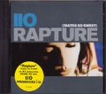 IIO Rapture (Tastes So Sweet) USA CD5 w/ 4 Mixes