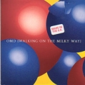 OMD Walking On The Milky Way UK CD5 Promo
