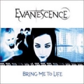 EVANESCENCE Bring Me To Life AUSTRALIA CD5 w/Mixes & Video