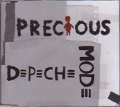 DEPECHE MODE Precious UK CD5 Part 2 w/3 Tracks