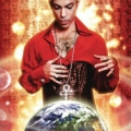 PRINCE Planet Earth USA CD