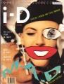 i-D (3/86) UK Magazine