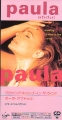 PAULA ABDUL Blowing Kisses In The Wind JAPAN CD3 Promo