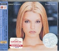 JESSICA SIMPSON Sweet Kisses JAPAN CD Promo w/Bonus Track