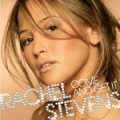 RACHEL STEVENS Come And Get It UK CD w/Bonus DVD