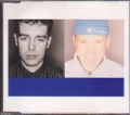 PET SHOP BOYS Jealousy HOLLAND CD5 w/3 Tracks