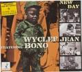 WYCLEF JEAN feat. BONO New Day UK CD5
