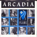 ARCADIA The Flame (Remix) USA 7