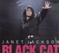 JANET JACKSON Black Cat USA 12