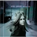 AVRIL LAVIGNE I'm With You UK CD5 w/Rare Live Tracks
