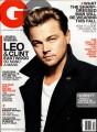 LEONARDO DiCAPRIO GQ (10/11) USA Magazine