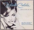 BELINDA CARLISLE Love In The Key Of C UK CD5 Part 2