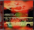 ROXETTE Travelling EU CD w/15 Tracks