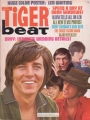 BOBBY SHERMAN Tiger Beat (9/69) USA Magazine
