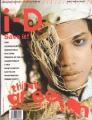 i-D (6/86) UK Magazine