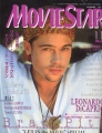 BRAD PITT Movie Star (11/98) JAPAN Movie Magazine
