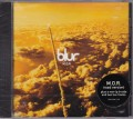 BLUR M.O.R. USA CD5