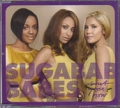 SUGABABES About You Now EU CD5 w/4 Tracks