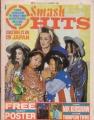CULTURE CLUB Smash Hits (8/84) UK Magazine