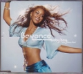 BEYONCE Baby Boy w/Sean Paul AUSTRALIA CD5 w/3 Tracks