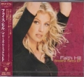 FAITH HILL Breathe Remix EP JAPAN CD5