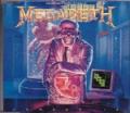 MEGADETH Hangar 18 UK CD5 w/ LIVE TRACKS