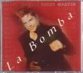 RICKY MARTIN La Bomba AUSTRIA CD5 w/Remixes