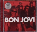 BON JOVI Bon Jovi USA CD TARGET Exclusive w/8 Tracks