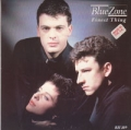 BLUE ZONE feat. LISA STANSFIELD Finest Thing UK 7