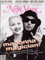 MADONNA New York (10/12/92) USA Magazine