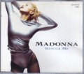 MADONNA Rescue Me UK CD5