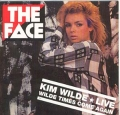 KIM WILDE Wilde Times Come Again Live UK CD w/11 Tracks