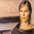 ALISON MOYET Do You Ever Wonder UK CD5