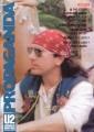 U2 Propaganda (#14 1991) USA Fanzine
