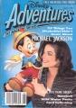MICHAEL JACKSON Disney Adventures (6/93) USA Magazine