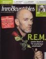 R.E.M. Les Inrockuptibles (9/22-28/04) FRANCE Magazine w/14-Trk