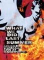 ROBBIE WILLIAMS What We Did Last Summer Live At Knebworth 2003 U