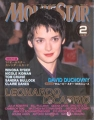 WINONA RYDER Movie Star (2/97) JAPAN Magazine