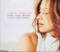 LARA FABIAN Otro Amor Vendra (I Will Love Again) SPAIN CD5 w/4 Tracks