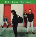 U2 Love The Rain HOLLAND 2LP