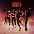 KISS Destroyer: Resurrected USA LP