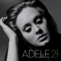 ADELE 21 UK LP w/11 Tracks