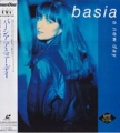 BASIA A New Day JAPAN Laser Disc
