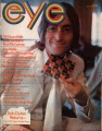 JOHN LENNON Eye (9/68) USA Magazine