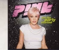 PINK Get The Party Started USA CD5 Promo w/3 Tracks