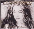 LEANN RIMES Life Goes On UK CD5 Part 2 w/3 Mixes