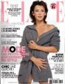 SOPHIE MARCEAU Elle (11/6/09) FRANCE Magazine