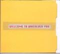 INXS Beautiful Girl USA CD5 Promo w/1- Trk