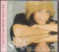 OLIVIA NEWTON-JOHN Love Songs JAPAN CD