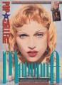 MADONNA Pop Gallery (10/93) ARGENTINA Magazine